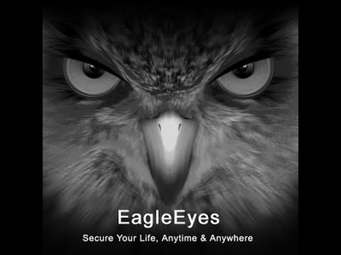 Visualizar DVR Avtech con app EagleEyes