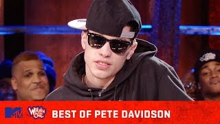 The Best of Pete Davidson on Wild