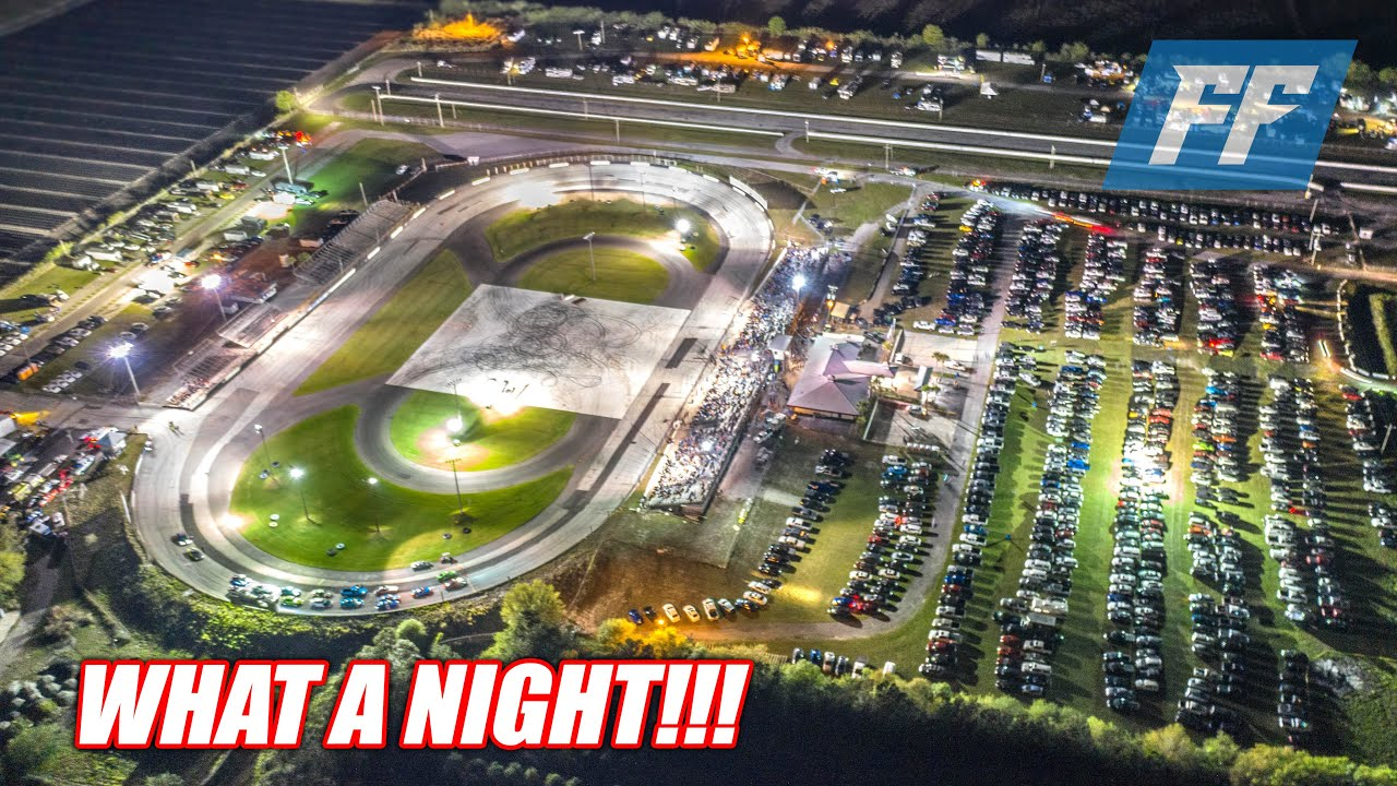Our First Freedom Factory Drift Night was a HUGE SUCCESS!!! + Blew Up Rocket Again...