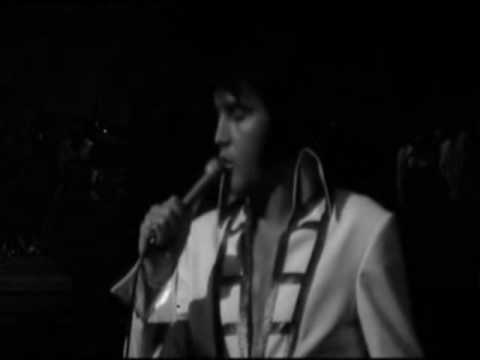 DUET Elvis Presley with Candi Staton - IN THE GHETTO (new edit)