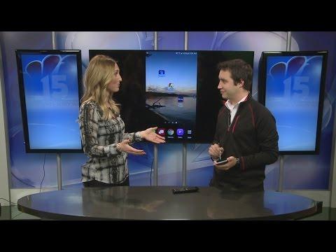 Verizon Wireless: Travel Apps 11-28-15