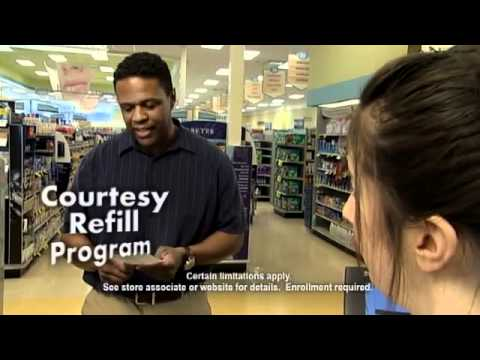 Rite Aid Pharmacy Services