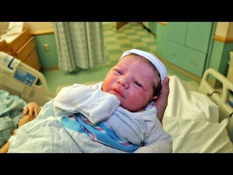 NEW BABY?