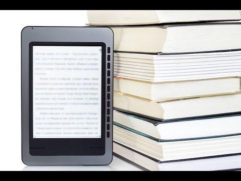 Make money publishing your own eBooks!