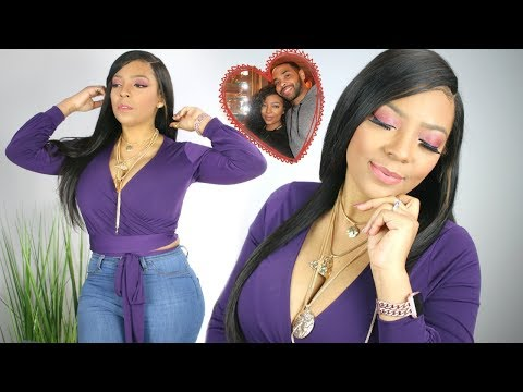 CHATTY GRWM: HOW I FOUND THE LOVE OF MY LIFE AFTER HEARTBREAK