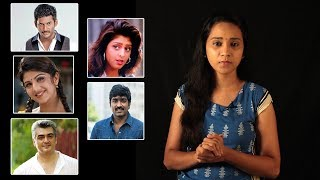 Victims of Usury Loans in Cinema Industry | Suicide of Cinema Producers