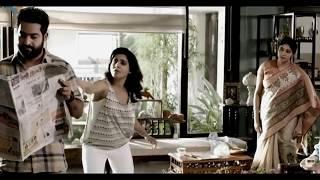 Samntha ,Ntr WhatsApp Status Video |Love Status Video In Telugu | Janatha Garage WhatsApp Status |