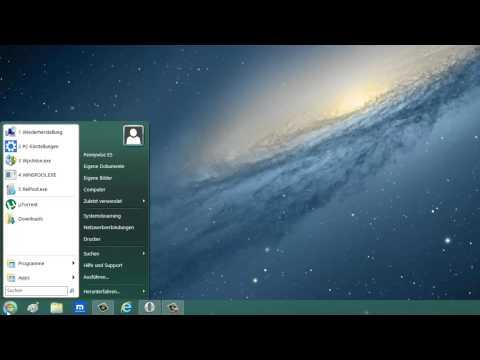 Windows Live Essentials mit einem Klick entfernen