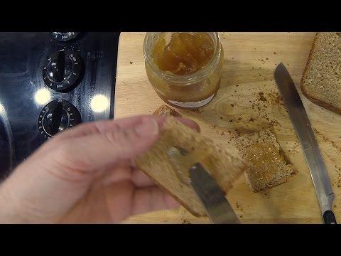 Pear spread/honey