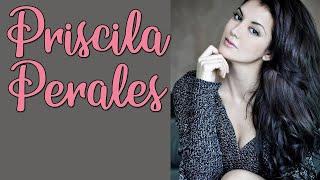 Priscila Perales Mexican Hot actress