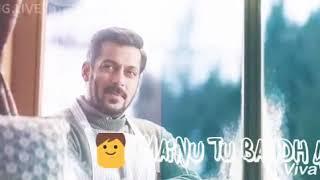 Dil Diyan Gallan | Tiger Zinda Hai | Atif Aslam | Irshad Kamil | Vishal-Shekhar Most Romantic Song
