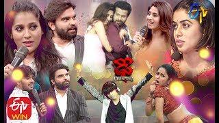 Dhee Champions | 19th February 2020 | Full Episode | ETV Telugu