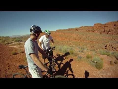 Mountain Biking   Washington, Utah trails