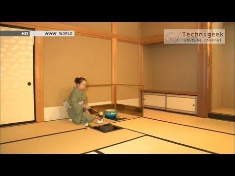 For those who love traditional Japanese houses لعشاق البيوت اليابانية التقليدية ,أرضيات  جميلة