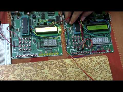 Closed loop speed control of BLDC motor