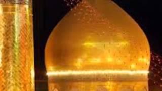 Ay Azadare Hussaini ye Chalan Zinda Rahein recited by Janab Nisar Akbari Muharram 1435 Nov 2013