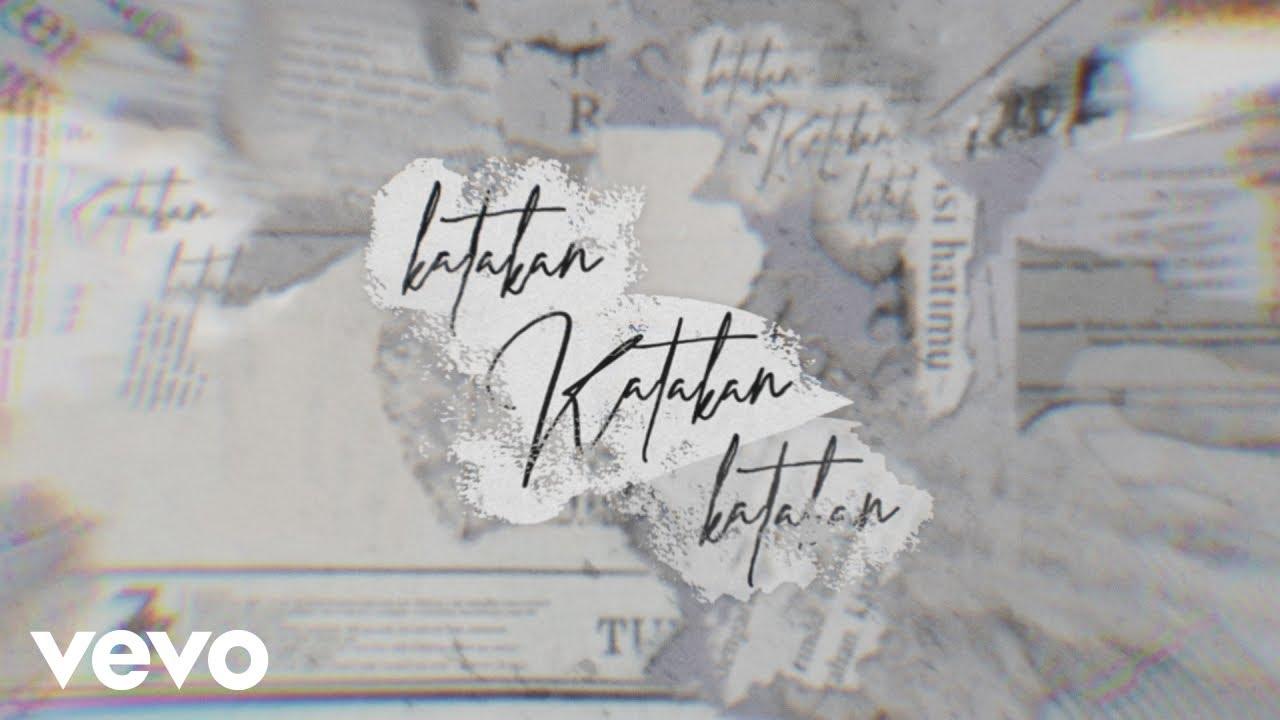 Download Jaz - Katakan (Official Lyric Video) MP3 Gratis