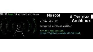 اختراق الواي فاي ب wifite tool - PakVim net HD Vdieos Portal