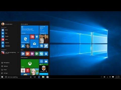 How to activate start menu in Windows 8-8.1-jason