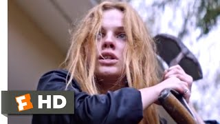 Assassination Nation (2018) - Shame and a Shovel Scene (4/10) | Movieclips