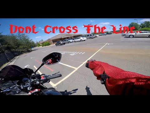 VA DMV Motorcycle Skills Test
