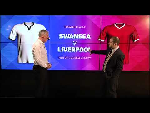 Swansea vs. Liverpool Match Preview