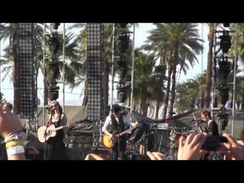 VLOG: Coachella Day 1 2013