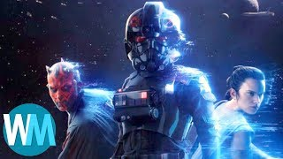 Top 10 Things Battlefront II Needs to Get Right!