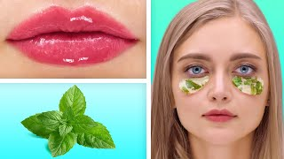 37 AMAZING BEAUTY TIPS FOR GIRLS