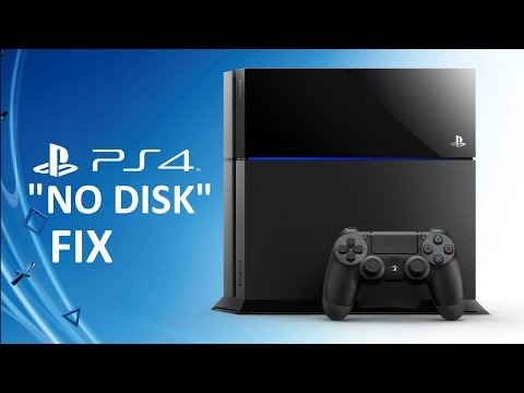 How To Fix a Playstation 4 Thats Not Reading Game Disc