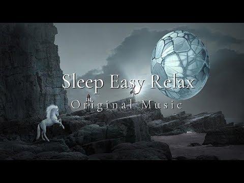 Beautiful Relaxing Sleep Music, Healing Meditation Music, Floating Calm Music (Calm Space)★17