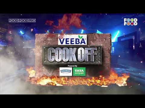 Veeba CookOff Ep 6 Promo
