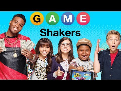 Game shakers ★ Real Name And Age