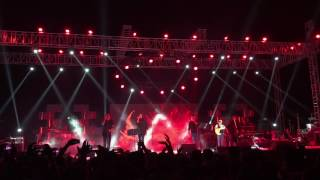 Amit Trivedi Live Concert | Love you Zindagi | Dear Zindagi