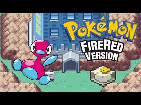 Pokémon Fire Red | Torre Desafio: Batalha Individual
