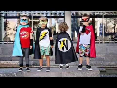 Inexpensive Kids Halloween Costumes