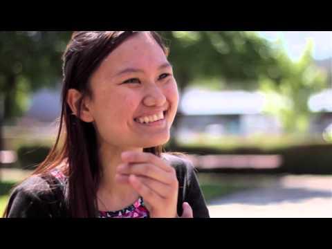 Migration Tasmania : Successful international student graduates