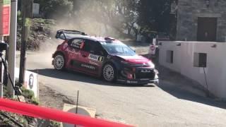 TOUR DE CORSE 2017 WRC ES9