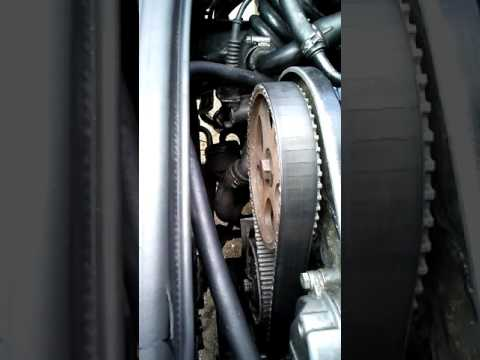 2003 Audi A4- How to tell if timing belt is bad and needs to be changed