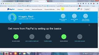how to delete/deactivate paypal account