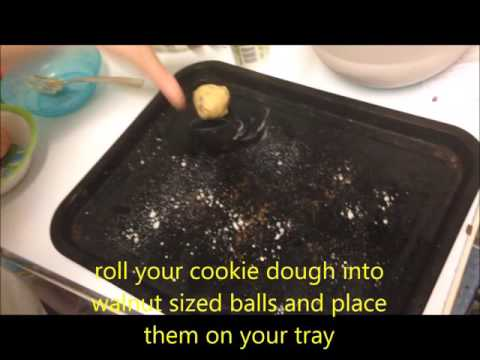 How to make Millies style Cookies