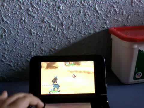 pokemon X:como capturar a ABSOL