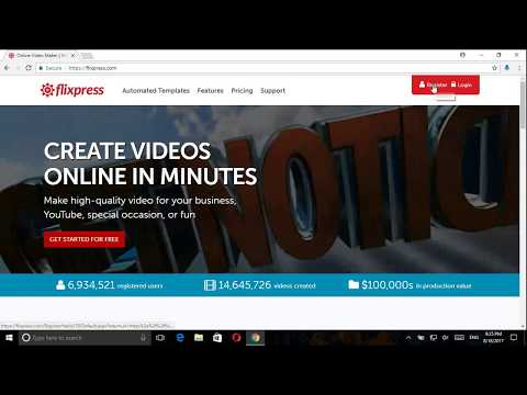 How To Make free introductions  for YouTube Videos II Telugu Tutorials II No Skill No Money