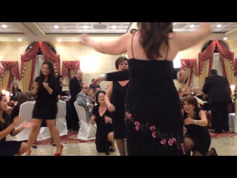 St Nicholas, Constantine and Helen Roseland New Jersey  Anual Harvest Ball 2013