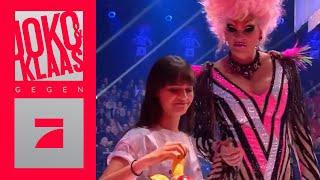 Olivia Jones & Claire Oelkers: Was ist Fake? | Spiel 6 | Joko & Klaas gegen ProSieben
