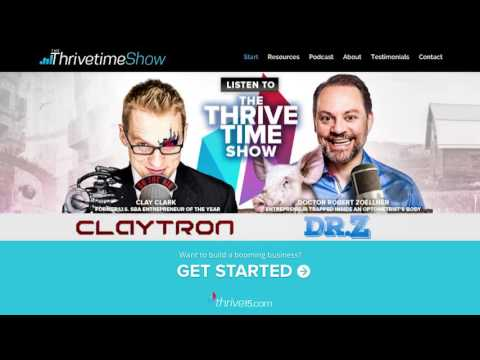How to Build a Simple System to Effectively Generate Sales Leads | Thrivetime Show | Business Coach
