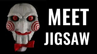 Scariest Ransomware ever?   Meet Jigsaw