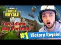 Two Idiots Play Fortnite