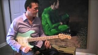 Guitar Tone (by Eric Keyes)