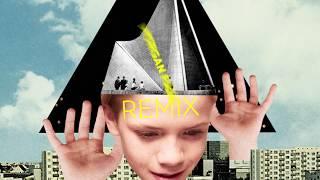 Clean Bandit – Mama (feat. Ellie Goulding) [Morgan Page Remix]